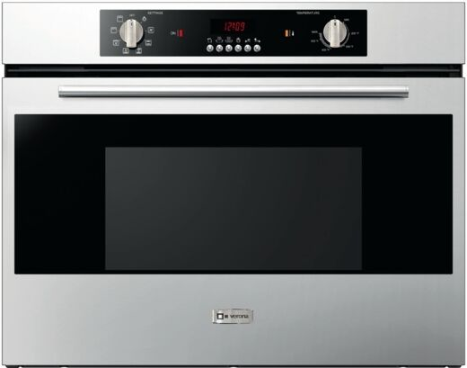 "Verona VEBIEM301SS 30"" Single Electric Wall Oven Built In St"