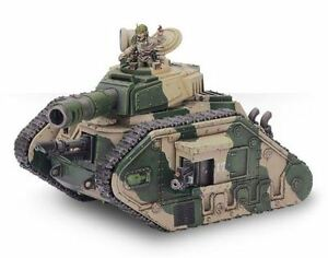 Leman Russ Tanks Warhammer 40K Cambridge Kitchener Area image 1