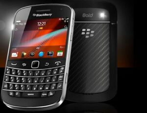 Factory Unlocked BlackBerry Bold 9900