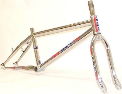 Bicycle Frames - Xl Bmx Race Frame - Nelo\'s Cycles