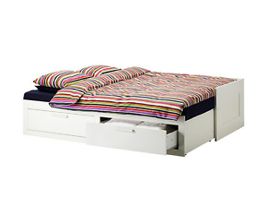 Looking for BRIMNES day bed Ikea