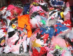 15 Kilo+ Mixed Waste Material Off Cuts Scrap Recycle Fabric Rag Rugs Bags