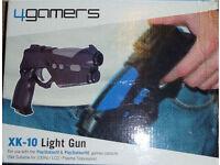 Sony play station XK-10 Light Gun