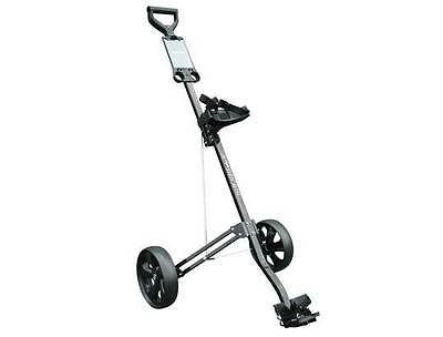 Masters 3 Series Aluminium Two Wheel Pull Trolley - Was £49.99  Our Price £39.99