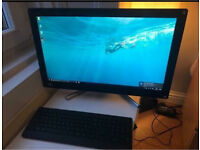Sony Vaio 3D Touchscreen All-in-one PC