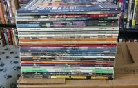 25+ EGM (Electronic Gaming Monthly) Magazines// 1998-2000