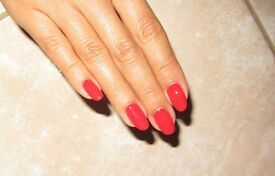 SHELLAC / EYELASHES EXTENSION/ PEDICURE/ WAXING/ FACIAL