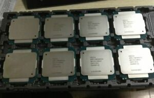 Intel Xeon Core Mobile CPU Dual / Quad / Hex / Octa Processors L