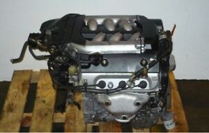 1999>2003 Acura TL 3.6L Complete Engine