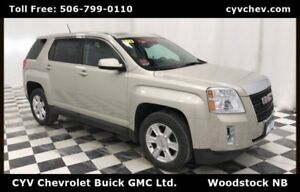 2013 GMC Terrain SLE-1 AWD - Rear Camera