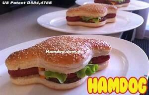 "HAMDOG - AS ON ""Shark Tank"" - QLD Distributor / Licensee. Brisbane City Brisbane North West Preview"