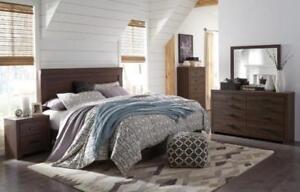 ASHLEY BEDROOM SET SALE  (ASH14)