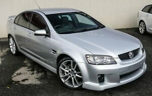 2009 Holden Commodore Silver Manual Sedan Dandenong Greater Dandenong Preview