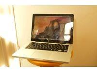 MacBook Pro 13 inch 2.26GHz Intel core 2