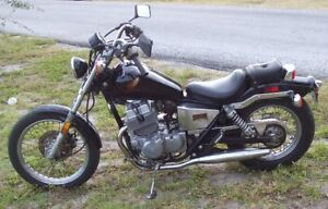 Honda Rebel for sale