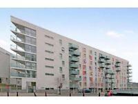 2 Bed Modern Housing Association flat swap for Council