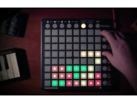 Launchpad Novation S