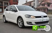 Volkswagen Golf 1.6 TDI DSG Highline Bluemotion Technology - 2013