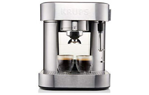 NEVER TAKEN OUT OF THE BOX!! KRUPS 6000 Series Espresso Machine