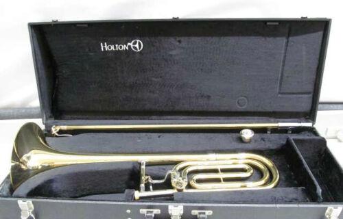 HOLTON Trombone TR680 #3570
