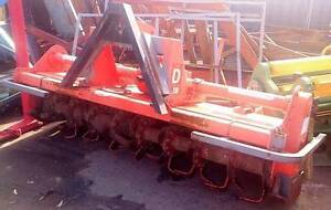 Maschio Falc Rotary Hoe / Cultivator Mount Barker Mount Barker Area Preview