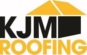 K.J.M Roofing Modbury Heights Tea Tree Gully Area Preview