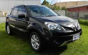 10 Renault Koleos Wgn 4x4 T/D WITH NO DEPOSIT FINANCE * O'Connor Fremantle Area Preview