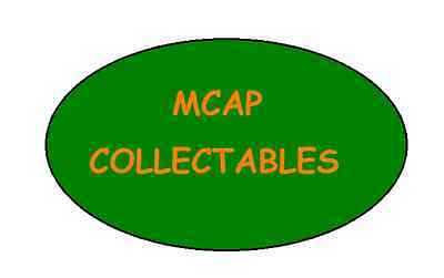 MCAP Collectables