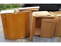 Great condition kitchen cabinets