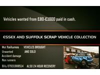 ⭐️TOP PRICES PAID FOR YOUR CAR OR VAN⭐️