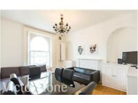 GORGEOUS 3 BEDROOM FLAT IN THE HEART OF CAMDEN TOWN!