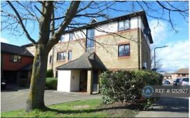 Studio flat in Louvain Road, Greenhithe, DA9 (#1212927)