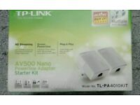 Powerline TP-Link AV500 nano