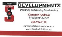 Trades Solutions Development