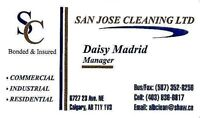 san jose cleaning is accepting new clients