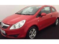 Vauxhall/Opel Corsa 1.3CDTi 16v EcoFlex 2010MY Active FROM £20 PER WEEK!