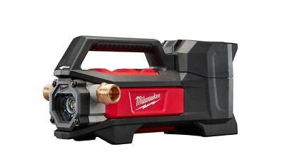 Milwaukee M18 18-Volt Lithium-Ion Transfer Pump Bare Tool (Tool