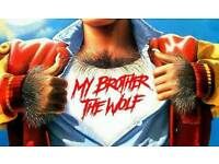 My Brother, The Wolf need a vocalist!