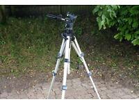 Slik 88 Camera Tripod - Photography Photographer Large