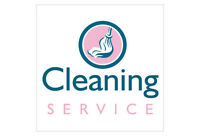 GREAT CLEANING SERVICE THIS WEEK