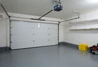 Toronto Garage Door Repair & Installation BEST $$$ 647-243-4014