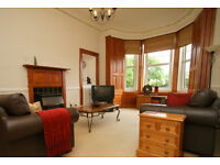 Spacious city centre two bedroom flat