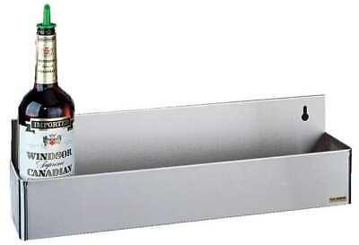 San Jamar B5542gr Speed Rack Bottle Holder 10 Qtltr Bottles Stainless Steel
