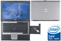 LAPTOP DELL DUAL CORE AVEC WIFI WIN 7 ONLY TODAY 75$