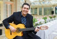 Andrew Ibanez - Spanish, Classical, Jazz, Pop Guitarist