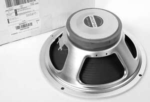 Genuine Fender Celestion G12T-100 12