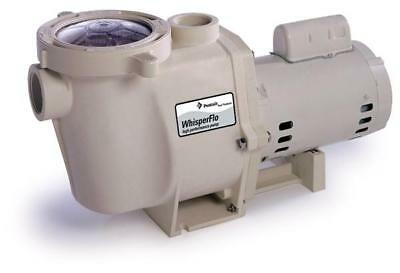 Pentair WhisperFlo Pump - 1.5 HP