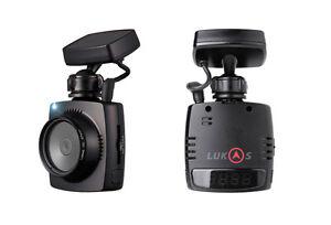 Lukas High Definition Dash Cam Single Channel -  LK-7200