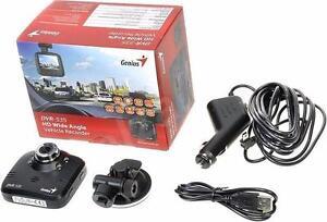 Genius DVR-535 HD Wide Angle Dash Cam - BRAND NEW in CONDITION