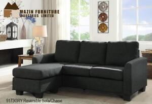 Reversible  Fabrice Sectional - Sale event in Brampton (BD-2458)